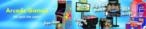 arcade games atm machines u2022 touchtunes jukeboxes u2022 arcade games