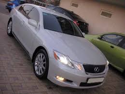 lexus gs300 used car review used 2007 lexus gs300 images