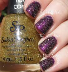 the polishaholic salon perfect nail it exclusive collection