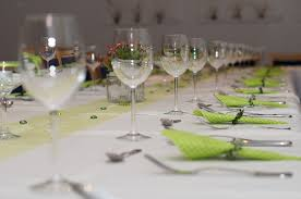 Banquet Table Banquet Free Pictures On Pixabay