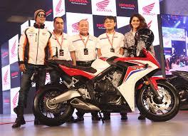 cbr bike latest model honda cbr 650f livo cbr 250r and 150r launched in india ultra news