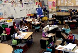 flexible classroom realized mchenry county living
