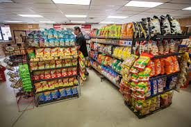 popular grocery stores missing from the menu nutritious food hard to find on the northern