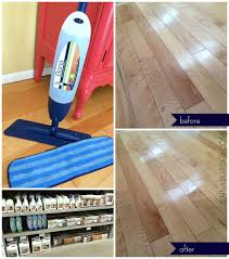 Laminate Floor Cleaner Day 9 31 Days Of Diy Cleaners Clean My 6 Ways To Make A House Feel Instantly Clean Jenna Burger