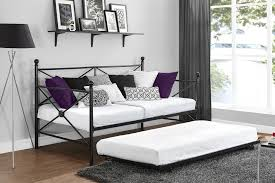 dhp furniture lubin daybed and trundle
