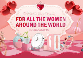 what to buy for s day buy women s day gifts at discounted price on geekbuying gizmochina