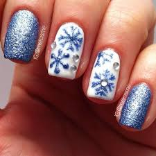 70 best winter nail art 2017 images on pinterest winter nail art
