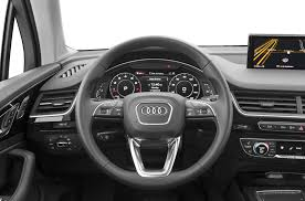 audi suv q7 price 2018 audi q7 price photos reviews safety ratings features