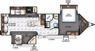 rockwood trailers floor plans forest river rockwood windjammer 3029w rvs for sale camping
