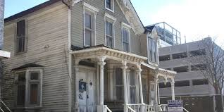 this dilapidated house could be yours for 5 million