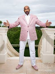 steve harvey perfect hair collection steve harvey had his daughter s fiancé followed when they started