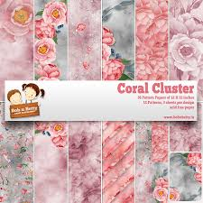 Scrapbook Paper Packs 12x12 Paper Packs