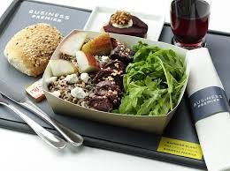 cuisine premier blanc unveils healthy options for eurostar business