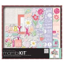 scrapbook album kits scrapbooking kits for less overstock