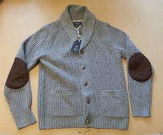 tundra of canada xl 100 cotton cardigan multi color sweater
