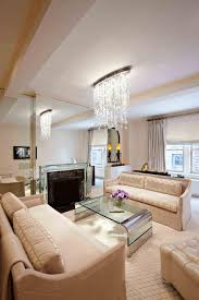 Living Room Chandelier by Black Red Carpet Rug White Laminate Flooring Crystal Chandelier