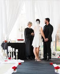 Wedding Planners Boston Black White Red Boston Wedding Lisa Sammons Events Rodeo U0026 Co