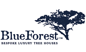 luxury treehouses by blue forest