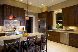 viewing photos of mini lights pendant for kitchen island showing