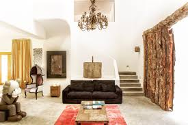 pablo escobar u0027s tulum mansion becomes art filled boutique hotel