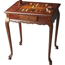 expandable game table classic game tables you ll love wayfair