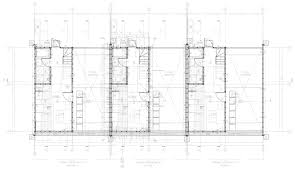 gallery of villa verde housing elemental 25 villa verde housing first floor plan