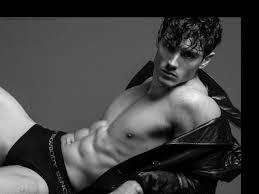 bench body featuring diego barrueco by brent chua u2013 fashionably male