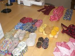 Crochet A Rag Rug A Home Grown Journal Crocheted Rag Rug Tutorial Part One