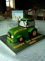 john deere tractor cake ideas 5405