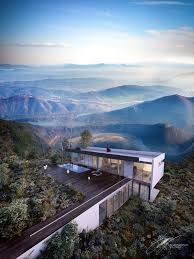 natural modern architecture interior design ideas