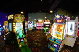 bowlocity entertainment center u003e games u003e arcade