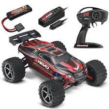 traxxas revo 2 5r 4wd rtr nitro rc monster truck kit 5310 ebay
