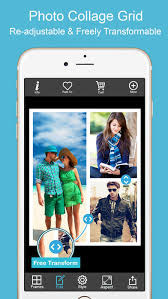 collaging pic collage maker on the app store