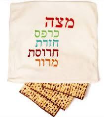matzah covers barbara shaw matzah cover henna paisley design