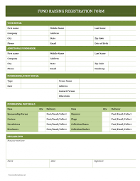 small business form template sample cleaning form saneme
