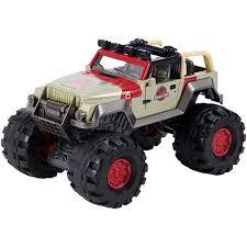 jurassic world jeep matchbox jurassic world 93 jeep wrangler fmy49 mattel shop