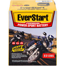 everstart powersport battery group size es12bs walmart com