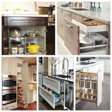 smart kitchen ideas 44 smart kitchen cabinet organization ideas godiygo com