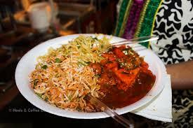 cr cuisine puja cr park delhi