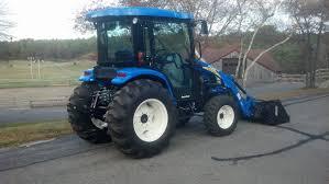 tractor news new 3050 cvt