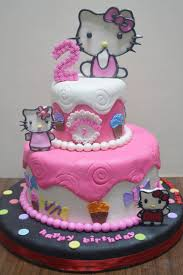 cakes for girls with fondant mix n magic