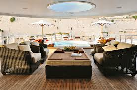 Yacht Interior Design Ideas by Vibrant Curiosity Yacht Vibrant Curiosity 85 47m 280 U0027 5
