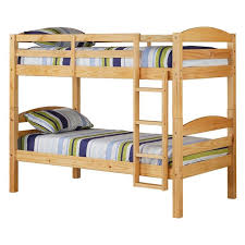 Make Wood Bunk Beds by 25 Best Wood Bunk Beds Ideas On Pinterest Rustic Bunk Beds