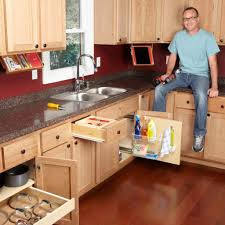 Organizing Your Kitchen Cabinets Cabinet Organizers Twotier Cabinet Organizer Medium Kitchen