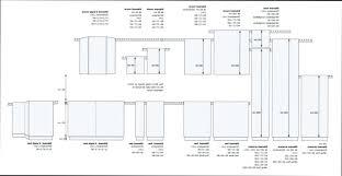 hauteur meubles haut cuisine amazing hauteur meubles haut cuisine images best image engine