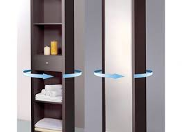 Tall Corner Bathroom Cabinet Tall Narrow Corner Bathroom Linen Stand Tower Cabinet Storage
