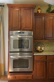 Kitchen Island With Microwave Drawer Hickory Double Wall Oven Structural Options Pinterest Wall