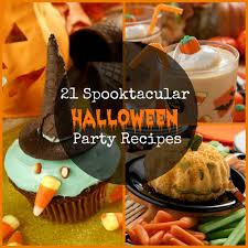 halloween cookbook witch s broomstick snacks easy halloween party snacks recipe