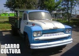 Excepcional Órfãos: Chevrolet Brasil | #CARROCULTURA @QN75