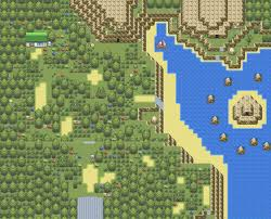 Hoenn Map Contest Closed Map Making Competition April 2015 Entries